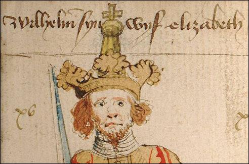 Willem II van Holland