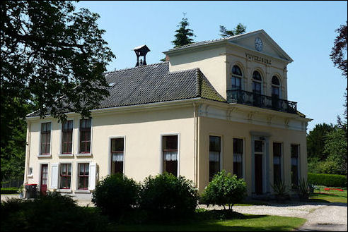 Groot Vijversburg