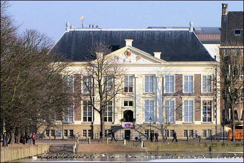 Sint Sebastiaansdoelen in Den Haag