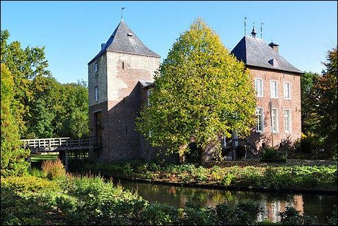 Baarlo in Limburg
