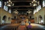 Waalse Kerk in Rotterdam