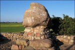 Monument voor de Slag bij Warns