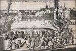 Beleg van Kampen in 1578