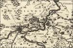 Inval van de Veluwe in 1624