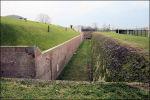 Fort aan den Hoek van Holland