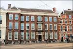 Logement van de Vijf Steden in Den Haag