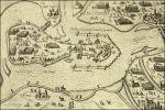 Schenkenschans 1601