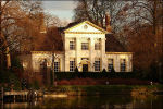 Huis ten Bosch in Maarssen