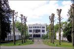 Kasteel Geerestein in Woudenberg