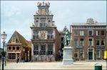 Standbeeld van Coen in Hoorn