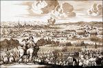 Beleg van Kamerijk in 1581