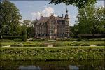 Villa De Burgh in Eindhoven