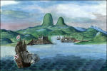 Havanna in 1639