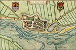 Arnemuiden in 1649