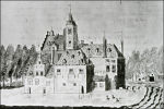 Kasteel Polanen in 1620