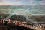 Schenkenschans in 1672