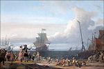 Vlaggenschip van Cornelis Tromp