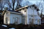 Villa Westerveld in Driehuis