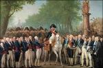 Bezoek Napoleon aan Nederland in 1811