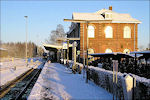 Station Winterswijk