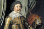 Stedendwinger Frederik Hendrik