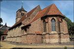 Hervormde kerk in Warnsveld