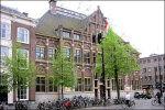 Nutshuis in Den Haag