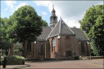 Oude Kerk in Heemstede