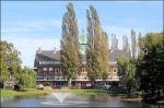 Agnetapark in Delft