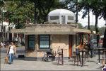 Havana Kiosk op het Buitenhof