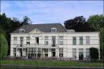 Hoekenburg in Voorburg