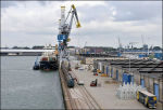 Eemhaven in Rotterdam