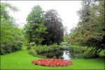 Wilhelminapark in Sneek