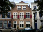 Spinozahuis in Den Haag