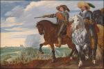Beleg van Den Bosch