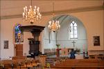 Hervormde kerk in Almen
