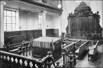 Liberale synagoge in Den Haag