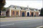 Stalgebouw Paleis Soestdijk