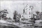Kasteel Bergestein