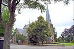 Sint-Andreaskerk in Groessen