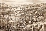 Slag bij Gembloers in 1578