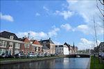 Nieuwstad in Weesp