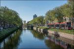 Verversingskanaal Den Haag