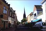 RK Kerk Emmastraat