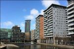 Laakhavens in Den Haag