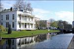 Mauritskade in Den Haag