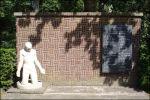 Stijkelmonument in Den Haag