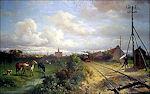 Eerste Hollandsche IJzeren Spoorwegmaatschappij