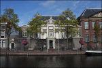 Lakenhal in Leiden